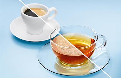 Ceai cu apa filtrata vs apa nefiltrata