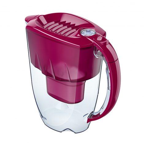 cana-filtrare-aquaphor-amethyst-28-l-visiniu-cu-capac-slider-si-contor-mecanic