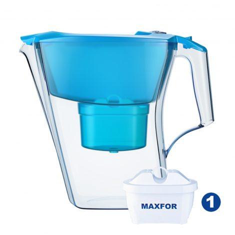 cana-filtrare-aquaphor-orion-28-l-albastru-cu-capac-slider-si-contor-mecanic
