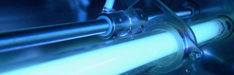 """STERILIZATOR UV ECOSOFT ET-24, 85 W, PENTRU UZ INDUSTRIAL, CU RACORD DE 1.5"""""""