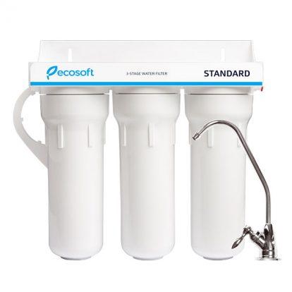 sistem-de-filtrare-apa-in-3-pasi-ecosoft-standard