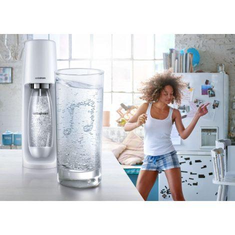 Aparat SPIRIT White - SodaStream