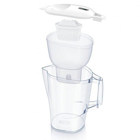 Cana filtranta BRITA Aluna XL 3,5 L Maxtra+ (white)