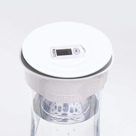 Cana filtranta BRITA FillsiServe 1,3 L (white)