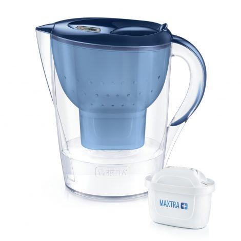 Cana filtranta BRITA Marella XL 3,5 L Maxtra+ (blue)