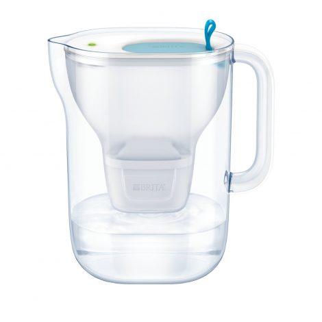 Cana filtranta BRITA Style 2,4 L Maxtra+ (blue)