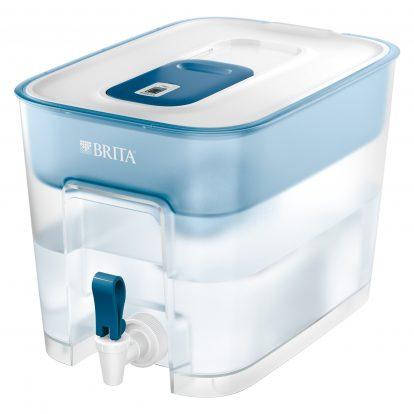 Recipient filtrant BRITA Flow 8,2 L (blue)