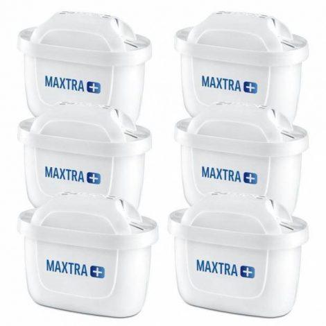 Set 6 filtre BRITA Maxtra+