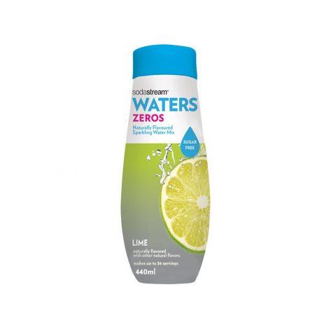 Sirop Zero Lime 440 ml - SodaStream