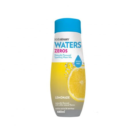 Sirop Zero Limonade 440 ml - SodaStream