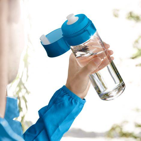 Sticla filtranta BRITA FillsiGo Vital 600 ml (blue)