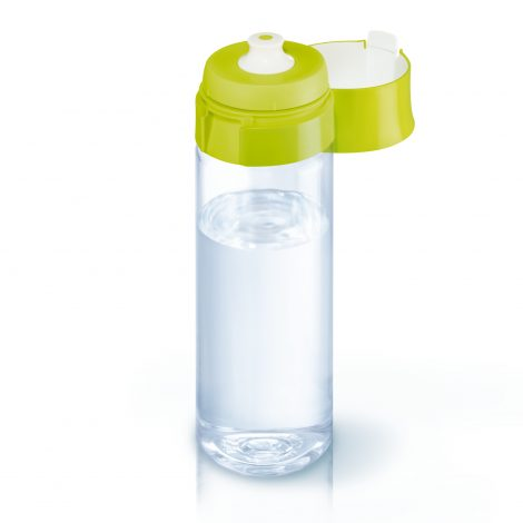 Sticla filtranta BRITA FillsiGo Vital 600 ml (green)