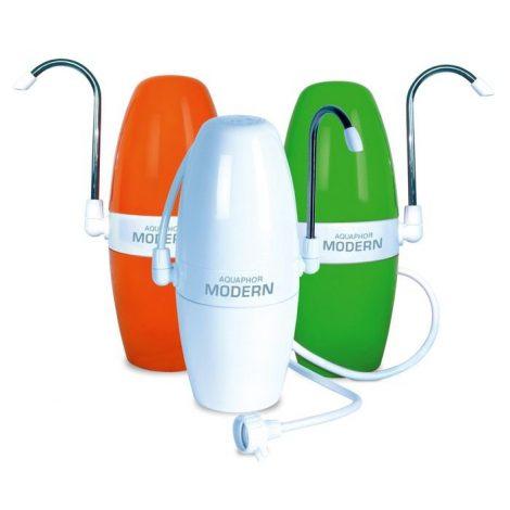 filtru-pentru-robinet-aquaphor-modern-alb