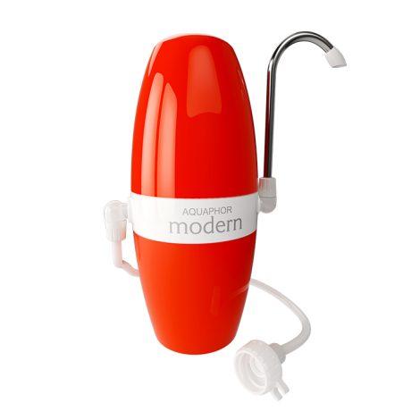 filtru-pentru-robinet-aquaphor-modern-portocaliu