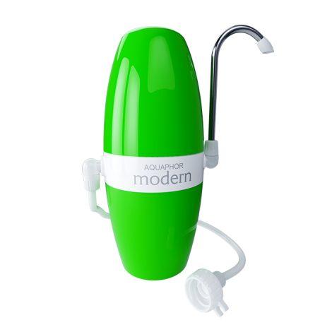 filtru-pentru-robinet-aquaphor-modern-verde
