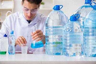 testare apa in laborator, apa potabila, calitatile apei