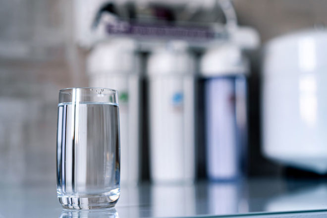 Cele mai bune filtre de apa