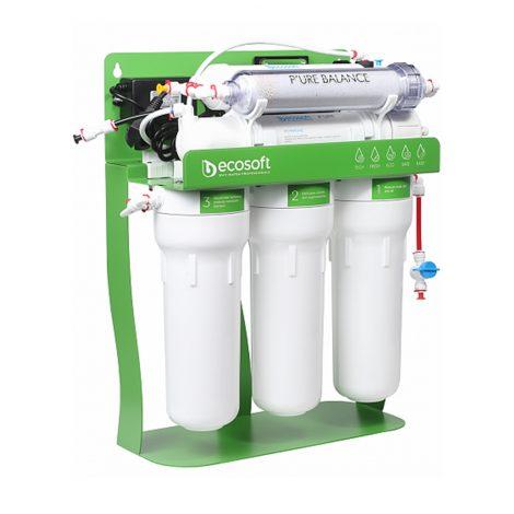 sistem-filtrare-cu-osmoza-inversa-ecosoft-pure-balance-cu-remineralizare-calciu-si-magneziu-pompa-integrata-si-cadru-metalic