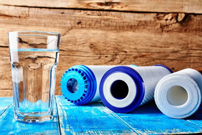 Ultrafiltrarea apei – Solutia optima pentru obtinerea apei potabile cu investitii minime