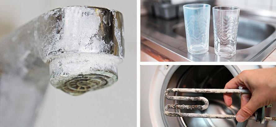 Dedurizarea apei – obtinerea unei surse de apa pura si sanatoasa